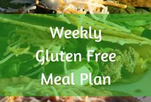 Meal Plans and Prep
