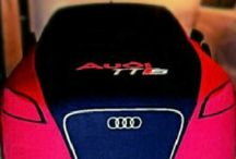 Audi / cover car custom with any design you like