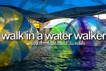 Bucket list / by Mallory Erin