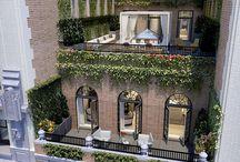 Penthouse/ Terrace