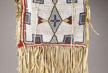 Cheyenne native american