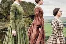 Bronte Sisters Everything.