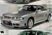 Japán autók