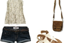 style / by Mallory Penfield