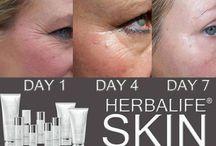 Herbalife SKIN 7 Club