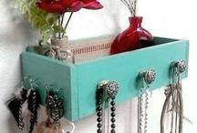 jewellery hanger closet dress girlllls