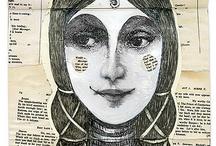Illustration Inspiration Art