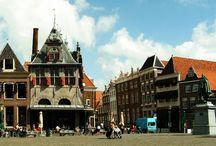 Hoorn Stad aan het Ijsselmeer / Hoorn mijn stad aan het Ijsselmeer, mooie foto's van Hoorn