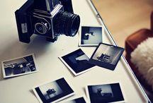 cameras and memories
