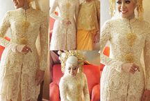 all about kebaya