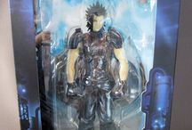 Figure / Japanese anime and video game figures