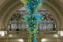 Chihuly, le Magicien