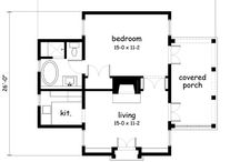 Small House Floorplans / by Christian Musselman