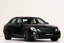 BRABUS Supercars / by BRABUS Official