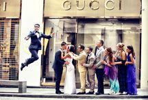 Wedding live / Vivere ogni istante del giorno più importante!!
