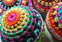crochet madness!