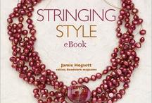 Beads & Jewelry / by Catherine Lloyd
