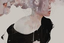 art of women