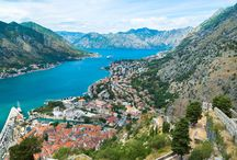 Kotor as a yacht charter destination