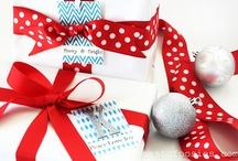 Crafty • Christmas / Christmas crafts galore!