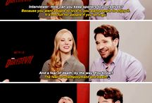 Daredevil Universe