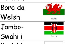 EAL / English as an additional language in the early years