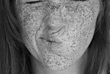 Character Inspiration: Freckles. / - Freckles -