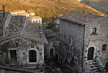 Beautiful Places on Our Tours - Abruzzo