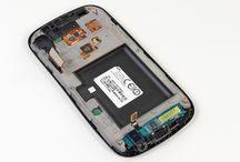 Bytte av Nexus S frontpanel