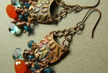 Art Jewelry / by Kristi Bowman-Gruel