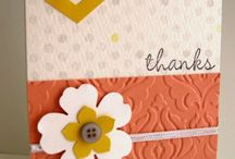 cards and scrapbooking