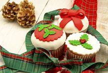 Postres de Navidad / Nuestros postres favoritos para Navidad / by hogarmania