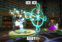 Wizard101 / Wizard101 Things