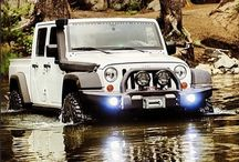 Jeep wangler jk