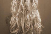 HAIR ART.....