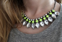jewels / by Sila