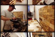 Palés de madera