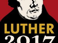 Martin Luther / All things Martin Luther