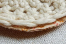 Crochet-tutorials / by Lorna Coulthart
