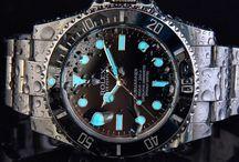 My submariner