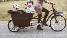 Family Cargo Biking