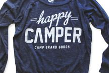 To Wear Camping