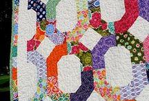 Quilt <3 / by Rebecca Ellington