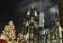 Travel: cologne christmass market