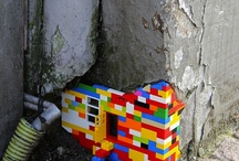 LEGO World / The infinite possibility of imagination with LEGO
