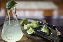 Chá de limão para emagrecer