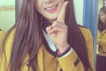 HAYOUNG (APINK)
