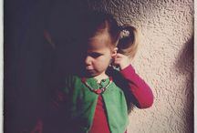 Hipstamatic - Portraits / by She E