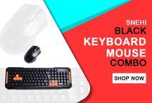 Buy Keyboard Mouse Combo