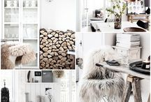 All things Interior / Interior Inspiration